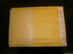 画像1: 商品発送時の梱包状態